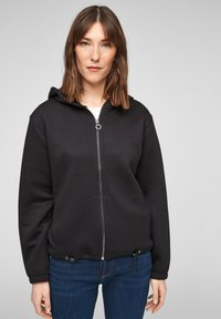 s.Oliver - JAS - Light jacket - black - 0