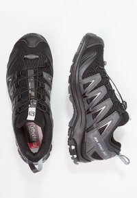 Salomon - XA PRO 3D - Scarpe da trail running - black/magnet/quiet shade - 1