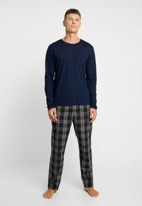 Pier One - Pyjamas - grey - 1
