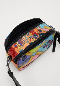 Versace Jeans Couture - CAMERA BAG  - Across body bag - multicoloured - 2