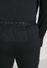 Nike Performance - ELITE PANT  - Pantalones deportivos - black/smoke grey - 4