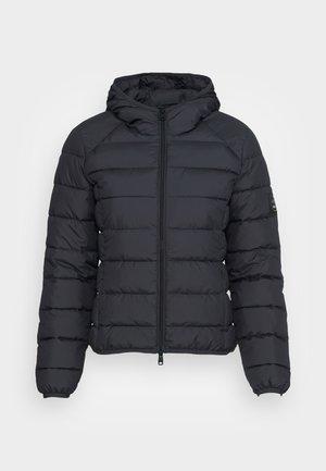 ASPALF JACKET WOMAN - Light jacket - asphalt