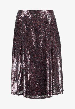 MAGGIE SKIRT - A-line skirt - savannah