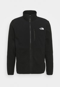 The North Face - GLACIER PRO FULL ZIP - Fleece jacket - black - 5