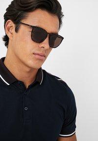 Polo Ralph Lauren - Sunglasses - dark havana/brown - 1