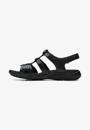 KYLYN STEP - Walking sandals - black