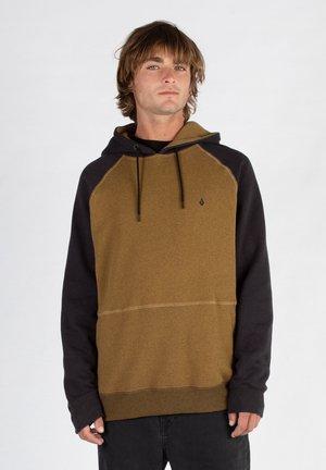 HOMAK - Collegepaita - golden brown