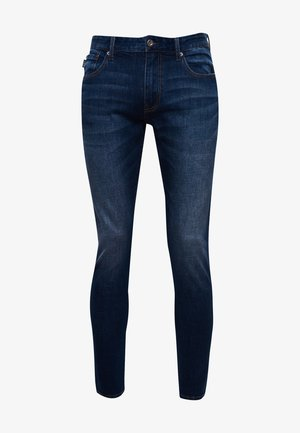 Jeans slim fit - union dark blue