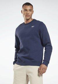 Reebok - Sweatshirt - blue - 0