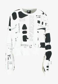 Nike Sportswear - CREW AIR - Sweatshirt - white - 3