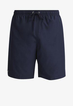HERREN SHORT - Sports shorts - navy blue