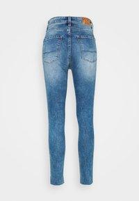 Pepe Jeans - DION PRIME - Jeans Skinny Fit - denim - 1