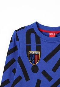 Monta Juniors - COLDEN - Sweatshirt - strong blue - 2
