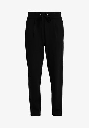 PRETTY PANT JRS NOOS - Teplákové kalhoty - black