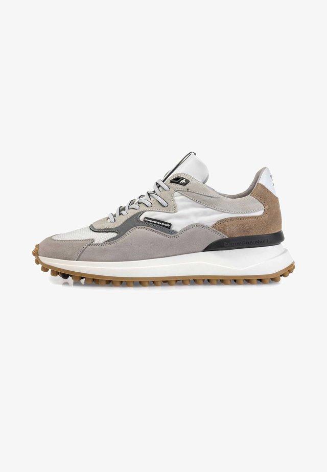 NOPPI  - Sneakers laag - white