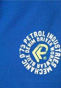 Petrol Industries - Shorts - seascape - 2