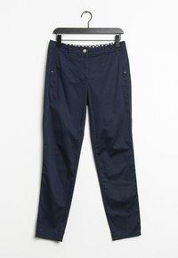 Gerry Weber - Trousers - blue - 0