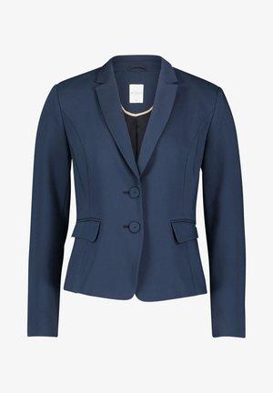 Blazer - navy blue