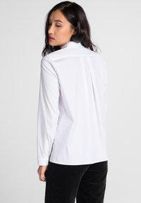 Eterna - Button-down blouse - white - 1