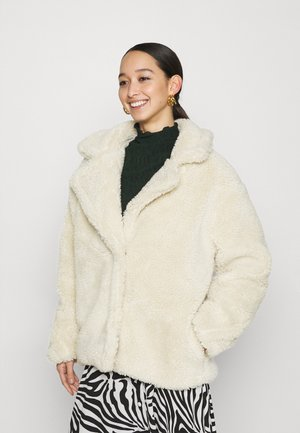 TEDDY  - Light jacket - beige
