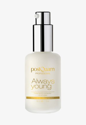 SKIN CARE ALWAYS YOUNG_WRINKLE CORRECTING TREATMENT (30 ML) - Anti-Aging - -