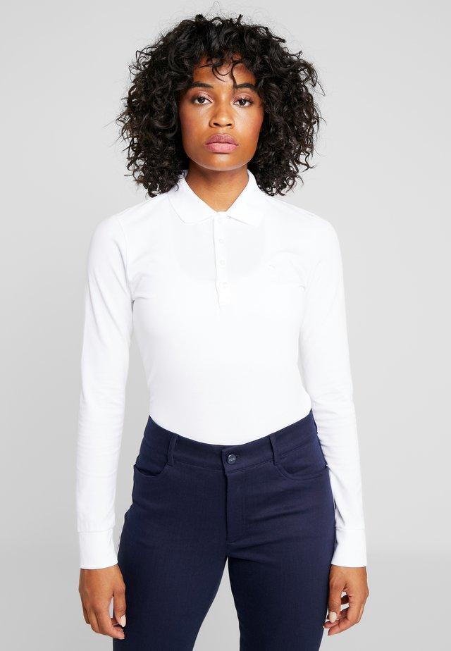 KATE - Sports shirt - pure white