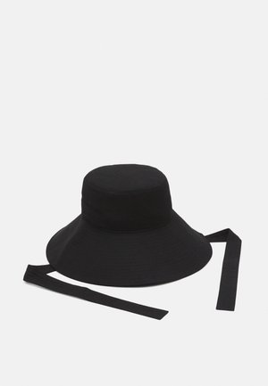 VMNAWAL BUCKET HAT - Chapeau - black