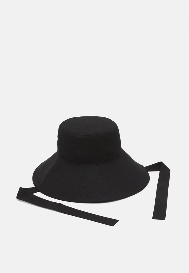 VMNAWAL BUCKET HAT - Hut - black