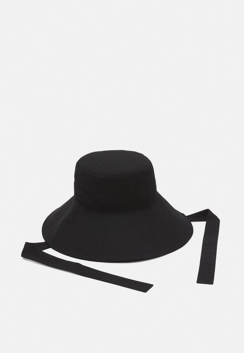 Vero Moda - VMNAWAL BUCKET HAT - Hat - black