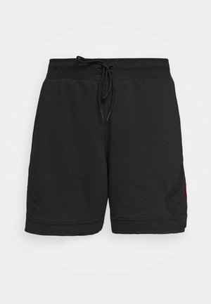 JUMPMAN DIAMOND - Shorts - black