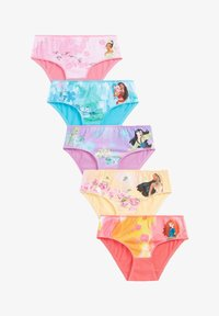 Next - 5 PACK - Kalhotky - multi coloured - 0