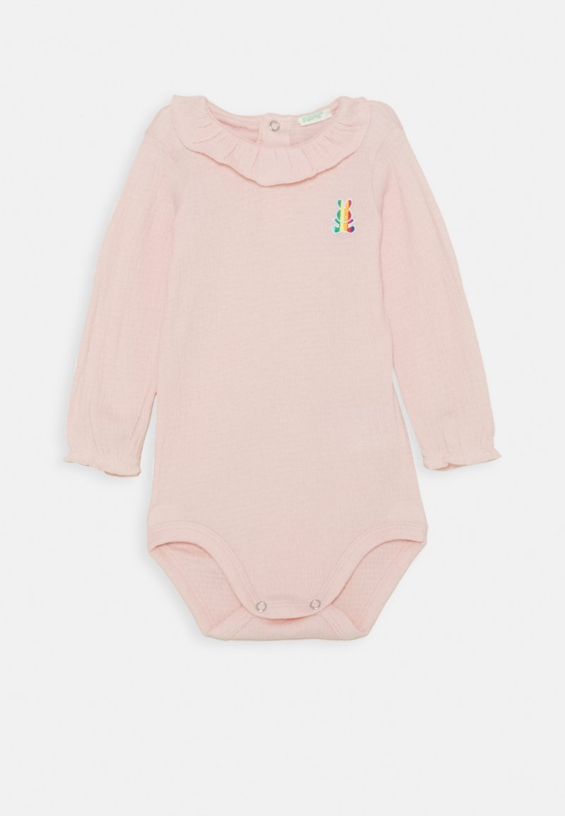 Benetton - BODYSUIT - Body - pink