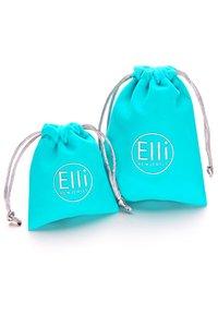 Elli - PERLEN  - Bracelet - white-coloured - 4