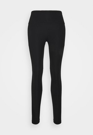 EPIC FAST - Tights - black/silver