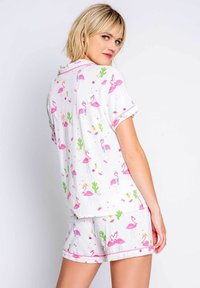 PJ Salvage - SET - Pyjamas - off-white - 1
