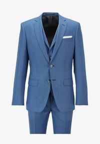 BOSS - Suit - blue - 7