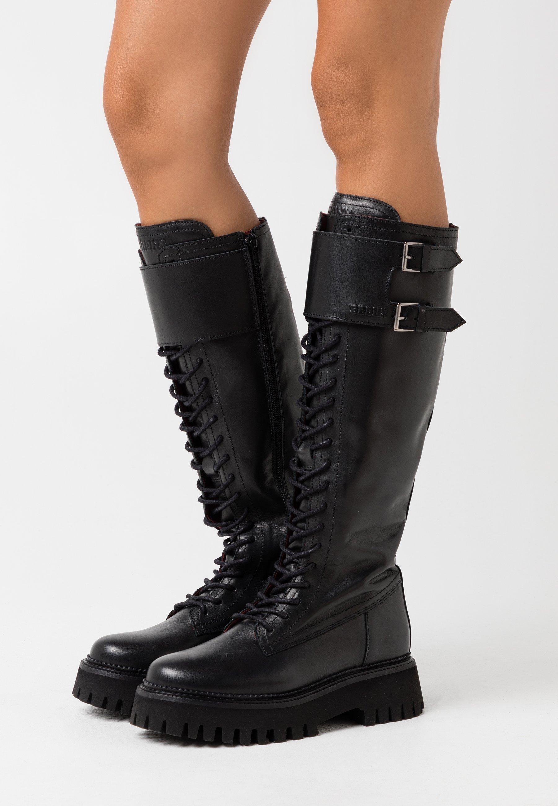 Women GROOV - Platform boots