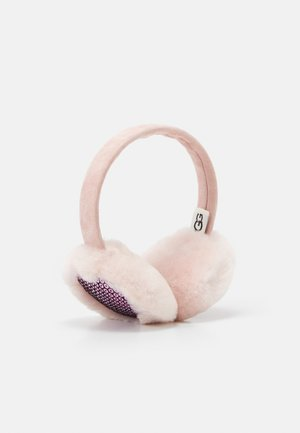 EARMUFF - Oorwarmers - pink cloud