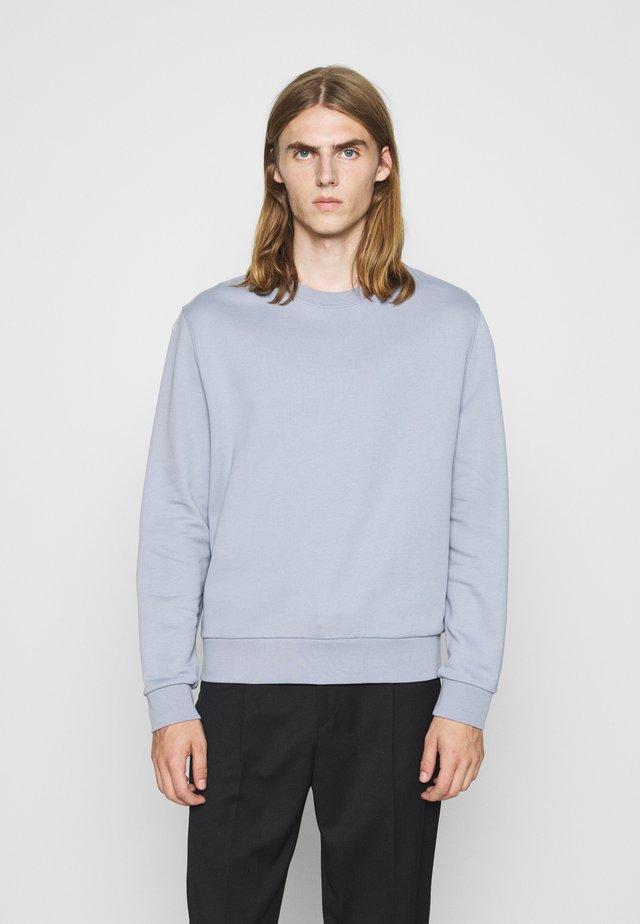 GUSTAF  - Sweatshirt - steel blue