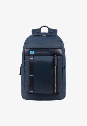 PQ-BIOS - Tagesrucksack - blue