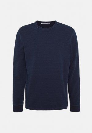 STAVSO - Sweatshirt - indigo