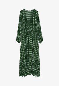 Violeta by Mango - MADRID - Maxi šaty - vert - 4