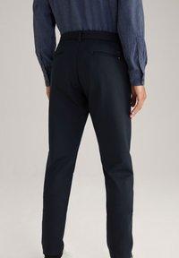 JOOP! Jeans - MAXTON3-W - Trousers - navy - 2