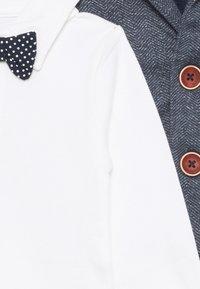 Staccato - FESTIVE SET - Suit - mottled grey - 3