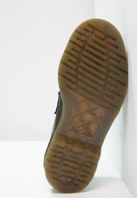 Dr. Martens - ADRIAN - Nazouvací boty - black - 4