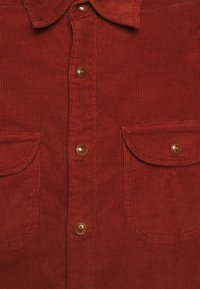 J.CREW - Shirt - burnt sienna - 8