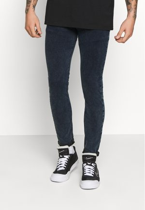SUPER SKINNY - Jeans Skinny Fit - blue grey
