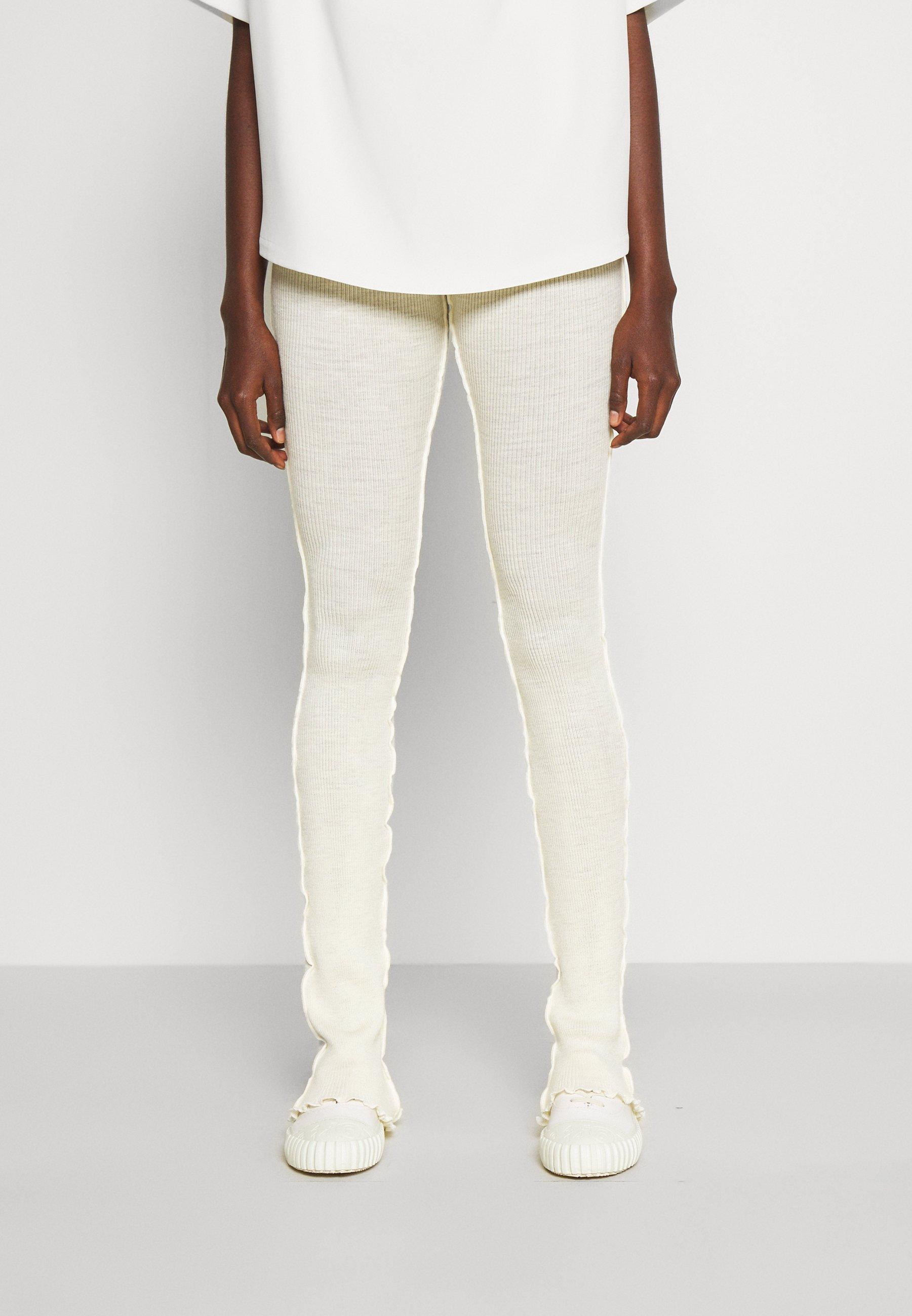 Women PANTALONE - Leggings - Trousers