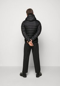 Save the duck - GIGAY - Winter jacket - black - 2