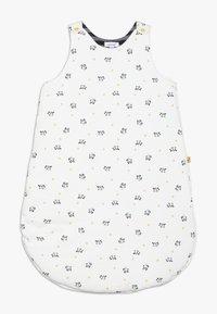 Absorba - SLEEVELESS BABY NEST PANDA LUDIQUE - Dětský spací pytel - ecru - 0
